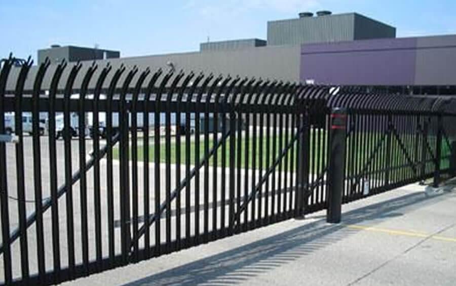 Commercial Gates near Bradenton