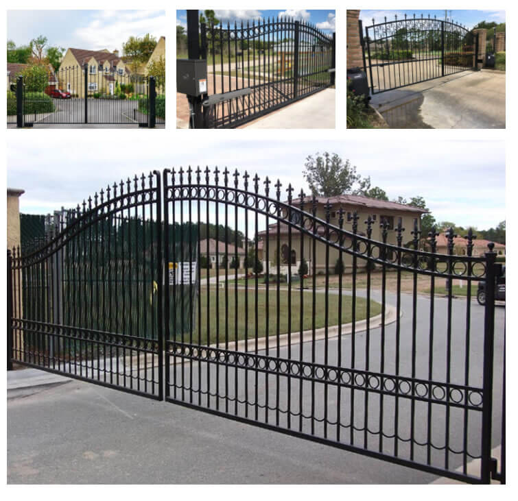Residential Gates near Lakewood Ranch